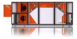 Menerga-Adconair- klimatsko-prezračevalna-naprava-rekuperator-toplotni-prenosnik