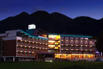 Bohinj Park ECO Hotel-1