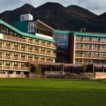 Bohinj Park ECO Hotel-2