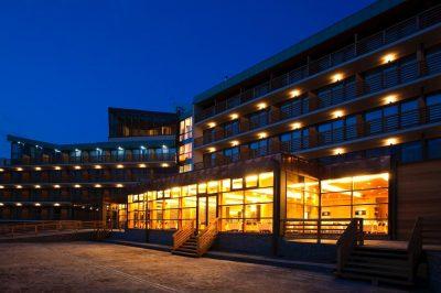 Bohinj Park ECO Hotel-4