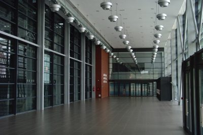 Športna dvorana Gradski Vrt Osijek