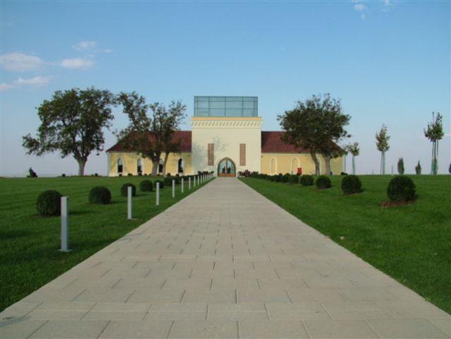 Dvorac Principovac, Ilovik z impelentirano all-in-one energetsko rešitvijo kuhinje