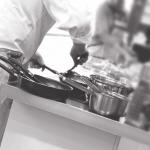 Prezračevanje kuhinj - prezračevalni strop kuhinj - klimatska naprava