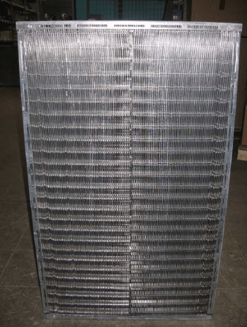 Regenerator iz aluminija