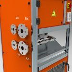 ConfiVent – industrijski ventilatorski konvektor