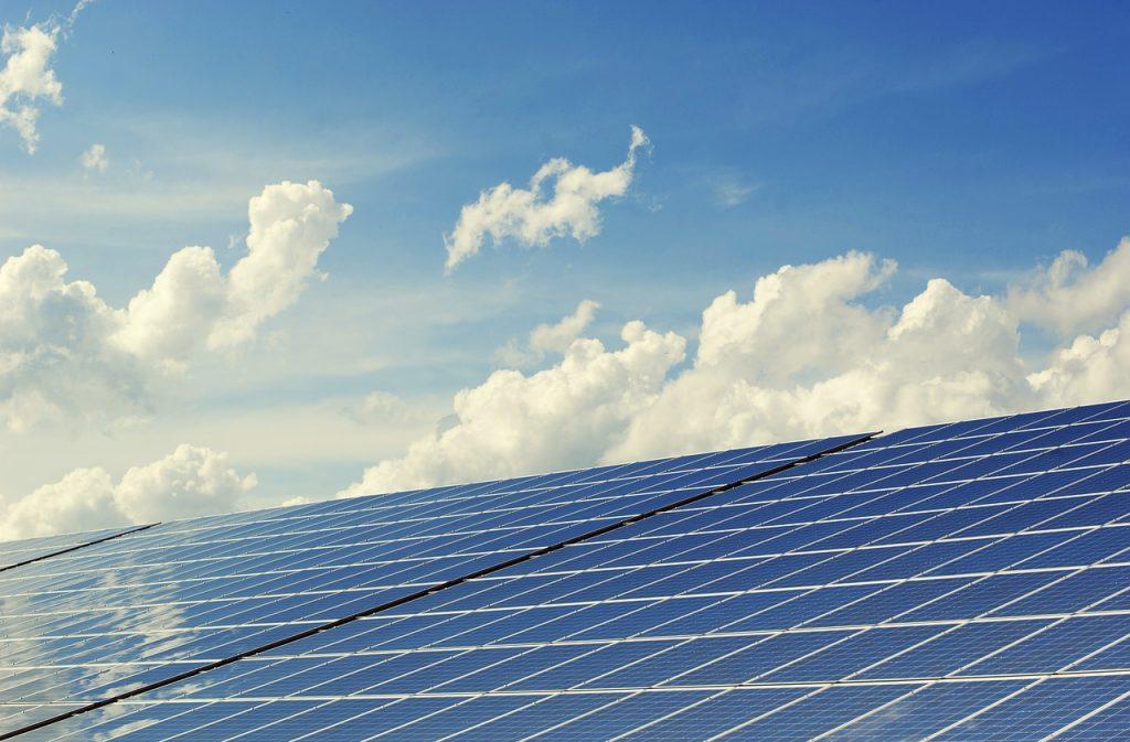 Obnovljivi viri energije - sonce