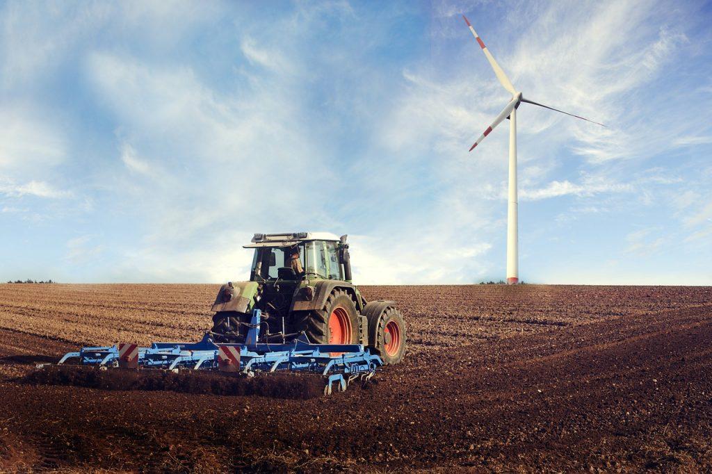 Obnovljivi viri energije - vetrnica