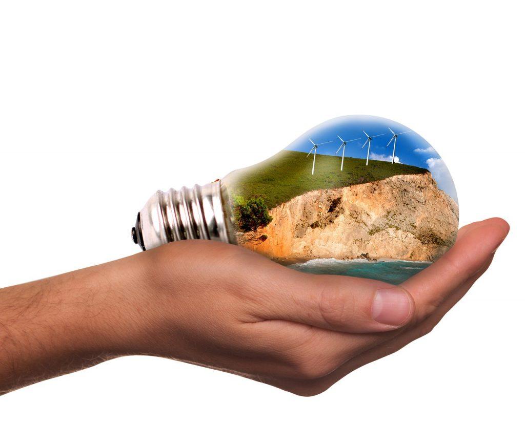 obnovljivi viri - zarnica