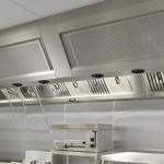 Prezracevanje kuhinje_prezracevalni strop_Menerga