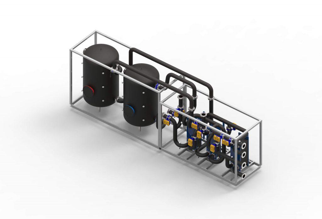 Hydrotemp_pasivno hlajenje