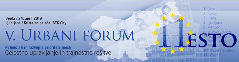 urbani forum