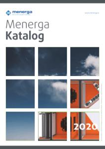 Menerga Katalog 2020 - Slovenski