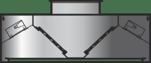 profesionalna-stropna-napa-kuhinjski-strop-sudluft-Tip-E