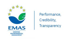 EMAS-certifikat