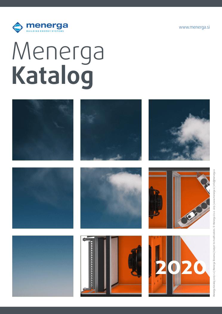 Menerga Katalog