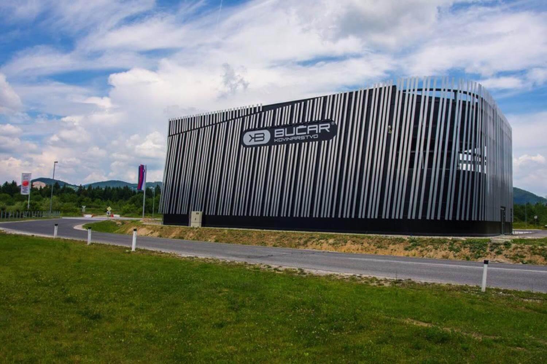 hlajenje proizvodne hale - prezracevanje proizvodne hale - Menerga