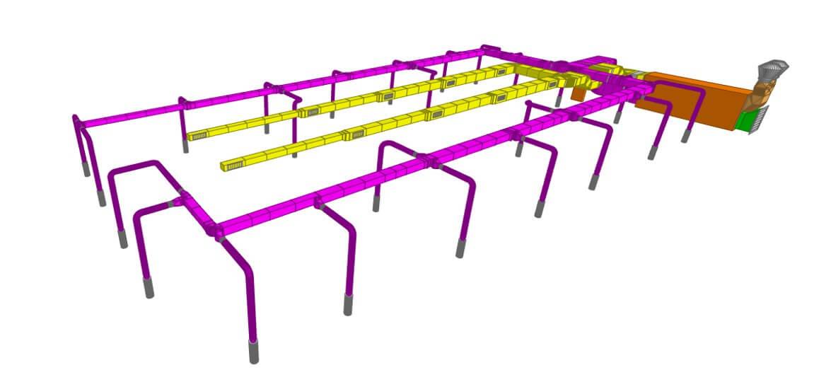 bim-projektiranje-industrijskih-objektov-hal-prezracevnje-hlajenje-ogrevanje