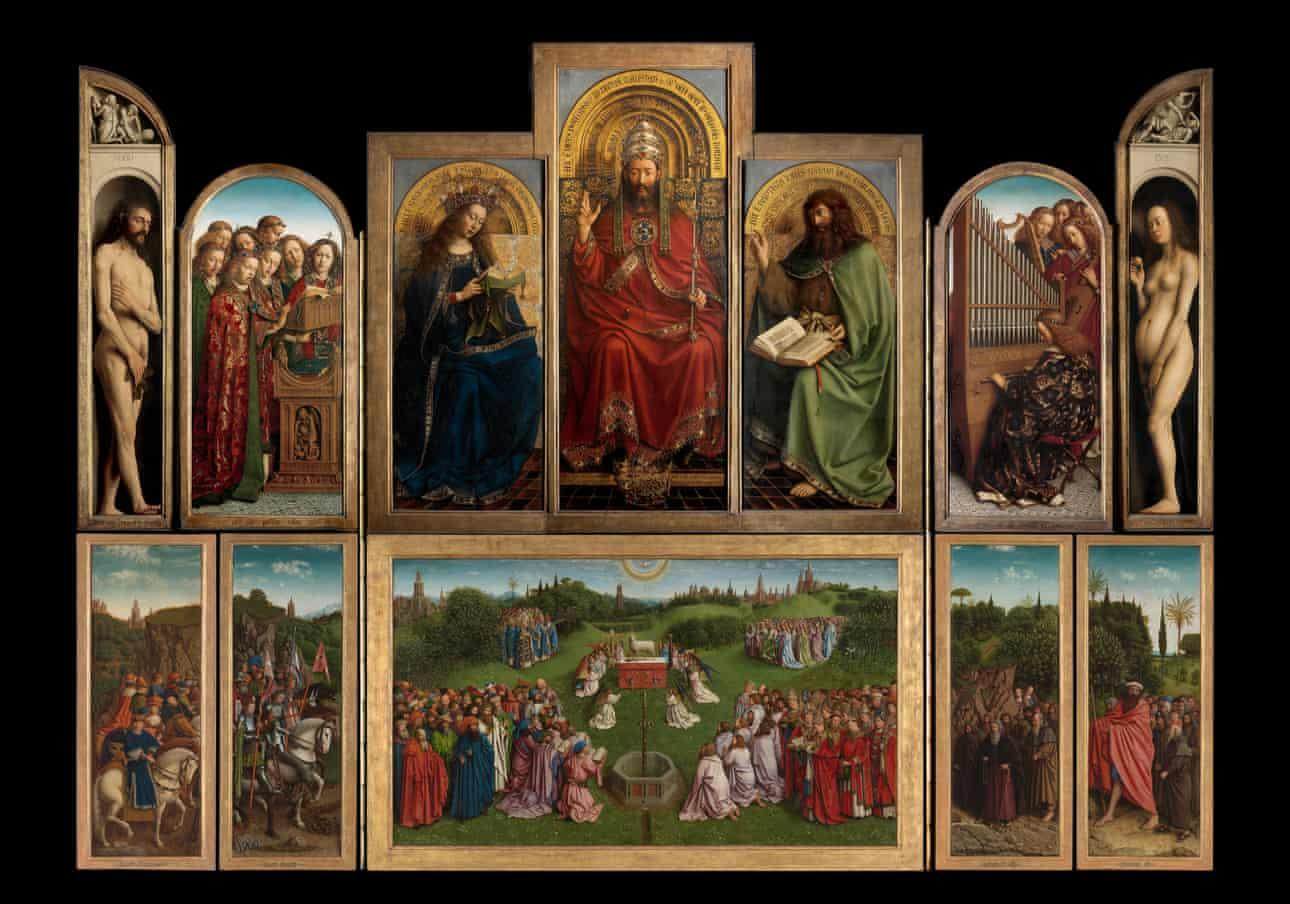slika-van-eyck-poliptih-12-umetniskih-slik